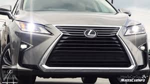 used lexus rx 350 dubai 2017 lexus rx350 premium complete in depth review u0026 tutorial flow