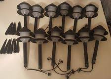 Malibu Landscape Lights Malibu Outdoor Lighting Equipment Ebay