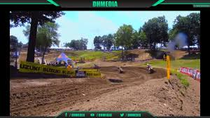 ama motocross tv 450 moto 1 ama motocross 2017 southwick national youtube