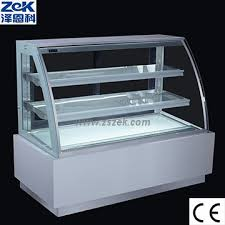 Refrigerated Cabinets Manufacturers Used Cake Showcase Price Refrigerated Bakery Display Case