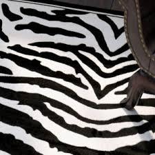 animal print rugs