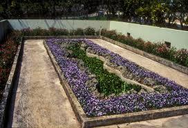 Bermuda Botanical Gardens File Flower Beds In Bermuda Botanic Gardens Paget Parish