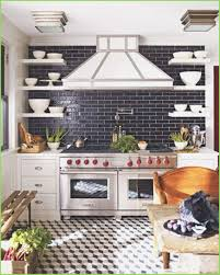 Subway Tile Kitchen Backsplash Pictures Clean And Classic Subway Tile Kitchen Backsplash U2013 Webbird Co