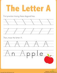 free worksheets a worksheets for kindergarten free math