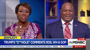 trump s trump s hole comments doubted by pastor on am joy