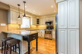 Kitchen Cabinets Barrie Custom Kitchen Renovation In Thornhill Canadiana Kitchens Barrie