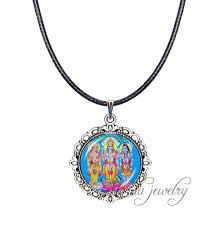 jewelry indian necklace images Buddhist jewelry indian lord shiva pendant choker spiritual jpg