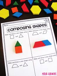 First Grade Geometry Worksheets 100 3d Shape Worksheets Drawing 3d Shapes For Kids 3d