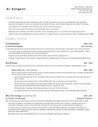 enterprise software sales resume sales engineer resume example