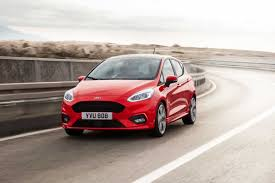 new 2017 ford fiesta on sale in july carbuyer