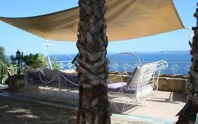 tropez chambre d hote chambres d hôtes avec vue mer et iles d or proche de tropez