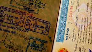 Ohio travellers cheques images How to travel internationally for the very first time jpg