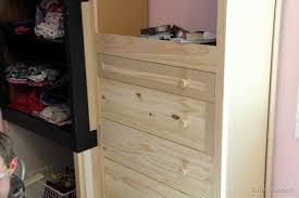 remodelaholic built in closet hack