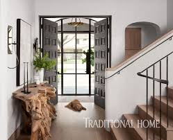 Traditional Home Interior Design Cool Casual Austin Home Traditional Home