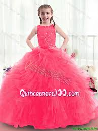 coral quince dresses 2016 modern bateau beading mini quinceanera dresses in coral