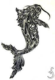 koi fish tattoo designs more information