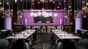 luxury restaurant interior design with additional luxury home