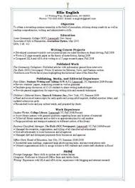 Resume For English Tutor Format Of Resume For Job Application To Download Data Sample