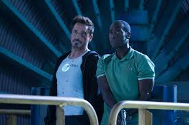 don cheadle be in avengers age ultron collider