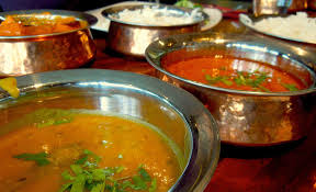types of indian cuisine restaurant review indian garden your living city
