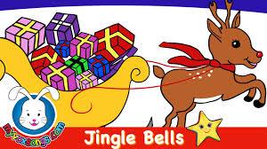 jingle bells christmas songs for kids youtube