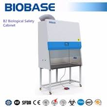 Bio Safety Cabinet Classii A2 2ft Wide Biosafety Cabinet Microbiological Safety