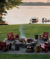 Backyard Patios With Fire Pits Porch Inspiration Porch Fire Places And Outdoor Living