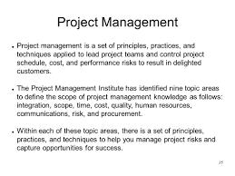 ce 407 project planning management u0026 engg economics 02 credit project management