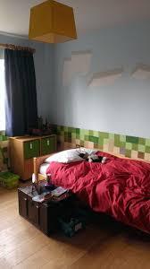 deco chambre minecraft décoration chambre deco minecraft 11 bordeaux 09451805 clac