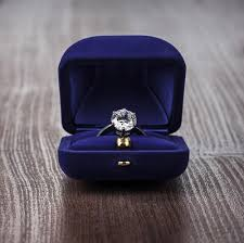 wedding rings in box wedding ring boxes 17 gorgeous designs you ll cherish forever