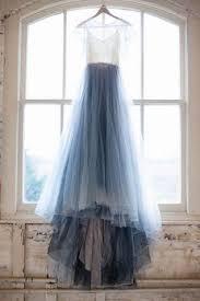 Blue Wedding Dress Colored Wedding Dresses U2013 Guide To Choose The Right One Univeart Com