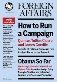 november december 2015 foreign affairs