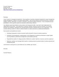 sourcing agent cover letter