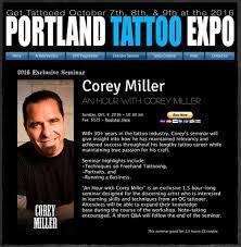 portland tattoo expo home facebook