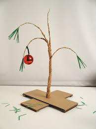 brown s christmas tree brown s christmas tree papernoodle