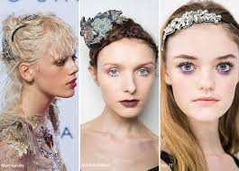 summer hair accessories 19 best locarfne hair style images on hair