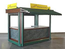 photo booth sales portable sales booth or outdoor kiosk merchandising frontiers inc