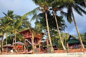 High End Home Decor Stores by Places To Stay In Port Barton Palawan Travel Trilogytravel Trilogy