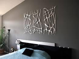 Gray Modern Bedroom Wall Art 2 Modern Bedroom Indianapolis By Moda Industria
