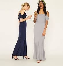 bridesmaid dresses uk oasis launch budget bridesmaid dress collection for 100