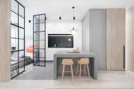 kitchen modern grey kitchen design ideas with workshop style