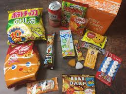 November Tokyo by Tokyo Treat Reviews Hello Subscription