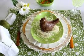 Easter Table Setting Easter Table Setting Pictures Photos And Images For Facebook