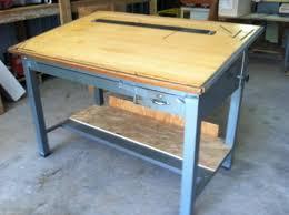 Drafting Table Edmonton 11 Best Diy Table à Dessin Images On Pinterest Drafting Desk