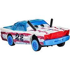 amazon disney pixar cars 3 fishtail die cast vehicle toys