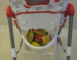 Bag High Chair And Multifunctional Baby High Chair Height Can Be Adjust