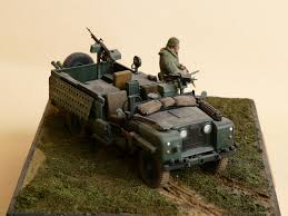 land rover italeri the unofficial airfix modellers u0027 forum u2022 view topic modern sas