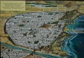 Map Of Malaga Spain by Malaga Spain
