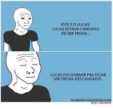 Lucas Meme - lucas meme by danielmbo memedroid