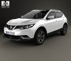 nissan qashqai interior 2017 nissan qashqai with hq interior and engine 2014 3d model hum3d